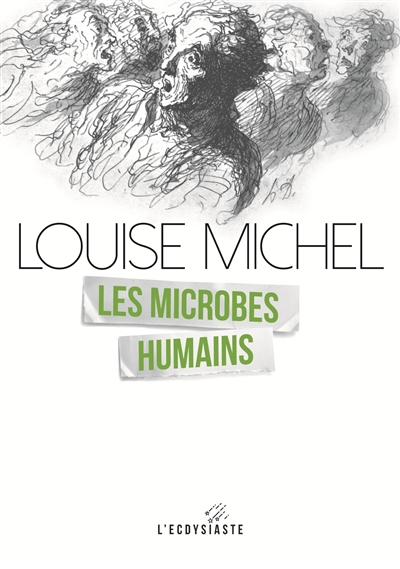 LES MICROBES HUMAINS   NUMERO 4